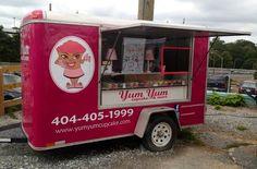 Atlanta Food Truck Park | Yelp
