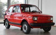 Fiata 126p z 1989 roku. Znikomy przebieg auta 14 000km. Samochód zarejestrowany, ubezpieczony oraz z aktualnym przeglądem technicznym. Fiat 126, Old Cars, Cars And Motorcycles, Classic Cars, Bike, Retro, Vehicles, Hatchbacks, Scooters
