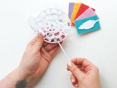 How-to-make-a-crochet-dreamcatcher-finishing