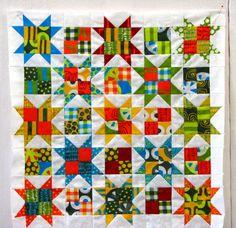 Quilts, Quilts & More Quilts! (11)