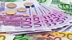 geld, geldsystem, finanzen, finanzsystem, schulden, schuldgeld, wert, banknoten, banknote, zentralbank, kredit, europäische,