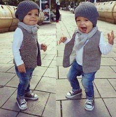 Trendisimo little boy
