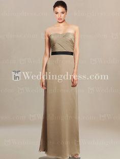 plus size bridesmaid dresses_Cafe/Black