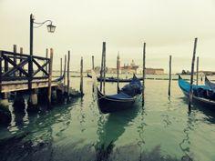 Venedik-San Marco Meydanı'ndan adaların yeşilliğine yolculuk..