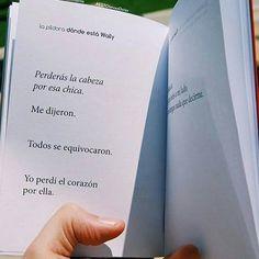 . @versodelibros  . .  .  #libros #libro #frases #tuyyo #love #amo #amore #teamo #tequiero #escritor #poesia #poeta #poemas #versos #texto #escritura #literatura #pensamientos #feliz #couple #love #poema #tbt #love