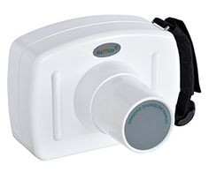 Portable dental x-ray machine