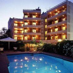 Ξενοδοχείο Ακάλη (Ελλάδα Χανιά Πόλη) - Booking.com  Διαμονή και φύλαξη