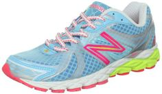 Amazon.com: New Balance Women's W870v3 Running Shoe: Shoes