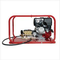 High Pressure Hydrostatic Test Pump (3,600 Psi, 13 Hp, Honda Engine) $6116.00