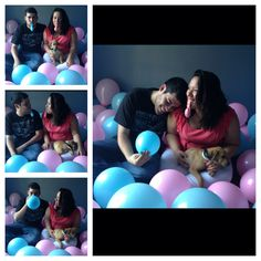 We are having a baby boy