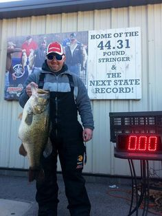 Largemouth and Smallmouth bass fishing forums