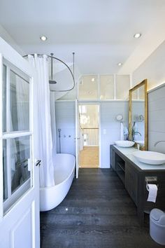 Badezimmer von stuartstadler