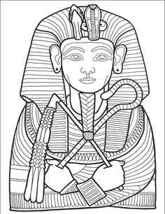 Fine Coloriage Pharaon that you must know, Youre in good company if you?re looking for Coloriage Pharaon Ancient Egypt Activities, Ancient Egypt For Kids, Ancient Egyptian Art, Ancient Aliens, Ancient Greece, Colouring Pages, Adult Coloring Pages, Coloring Books, Egypt Art