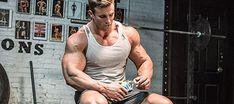 Power Plants: The Ultimate Muscle-Building Vegetarian Menu! - Bodybuilding.com