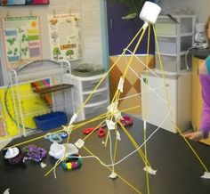 The BEST EVER STEM activity- great fun, lots of learning, easy prep!