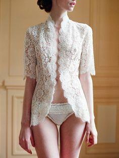 Lace Women Clothes