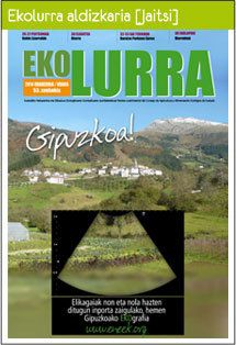Ekolurra. http://www.eneek.org/eus/act_ekolurra.asp