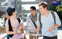 #NewZealand has brought a new #visa called The Pathway #student #visa for the abroad students.  https://goo.gl/NgBiEE