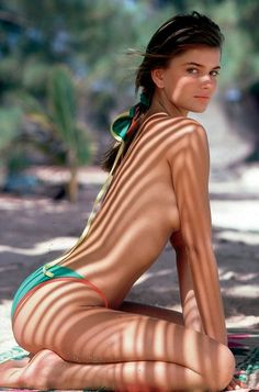 Photos: 50 Years of the Sports Illustrated Swimsuit Issue | Vanity Fair Paulina
