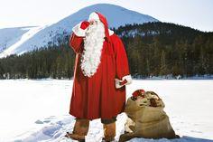 joulu pukki  santa claus