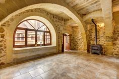 Charming 3 bedroom converted farmhouse in Xaghra, Gozo at €350,000 http://www.franksalt.com.mt/Search/PropertyDetails.aspx?ref=107376