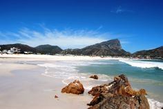 Pringle Bay - 25 minutes from Gordons Bay. Pinned from South African Tourism Provinces Of South Africa, South Afrika, Xhosa, Countries Of The World, Pilgrimage, Cape Town, Small Towns, Beautiful Beaches, Places To See