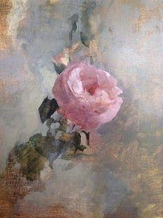 Arte Van Gogh, Renaissance Paintings, Painting Workshop, Oil Painting Flowers, Rose Art, Aesthetic Art, Painting Inspiration, Flower Art, Retro