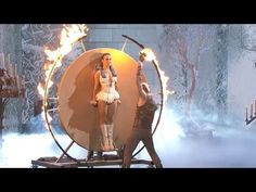 America's Got Talent 2016 - Most Dangerous Acts of the Year - Part 2 - YouTube