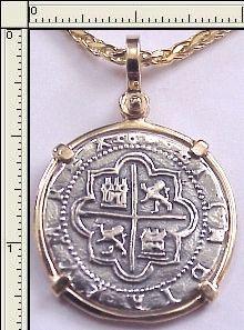 Specials From Atocha Treasure Company-Shipwreck Treasures of Ft Myers Florida