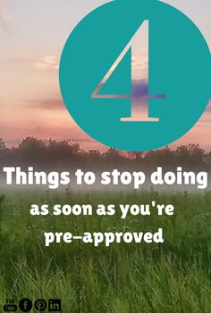 Everyone should have been told when applying for a mortgage to NOT have your credit pulled for any reason until after closing!!!