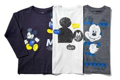 ZIPPY Boy Collection Mickey T-Shirts #ZYFW15  #5506118 #5506125 Find it here!