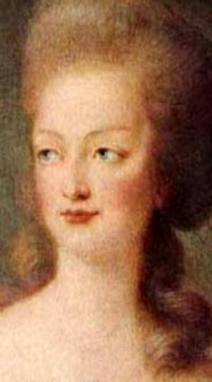 The Real Marie Antoinette