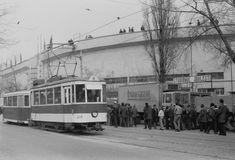 V 09 nr. Paris, Busses, Socialism, Romania, Street View, Memories, History, Transportation, Public