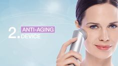 :: Special Treatments Against Skin Aging - How to use ::