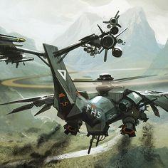 Spaceship Art, Spaceship Design, Spaceship Concept, Concept Ships, Alien Concept Art, Armor Concept, Weapon Concept Art, 70s Sci Fi Art, Future Weapons
