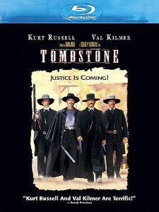 Amazon.com: Tombstone [Blu-ray]: Kurt Russell, Val Kilmer, Sam Elliott, Bill Paxton, Charlton Heston, Michael Biehn, Powers Booth, Robert Bu...