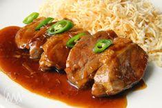 Pork, Beef, Chicken, Recipes, Foods, Asia, Fine Dining, Kale Stir Fry, Meat