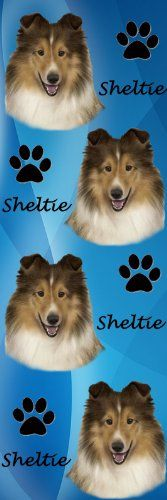 ES Pets BM37 Dog Bookmark ** Visit the image link more details.(This is an Amazon affiliate link and I receive a commission for the sales)