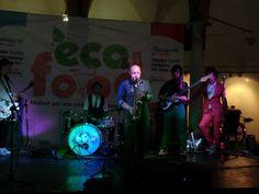 Ecofood 2013 Ferrara