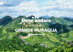 Visitare la Grande Muraglia a Pechino: Trekking sulla grande Muraglia