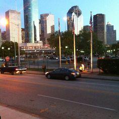 Houston, TX Vsco Themes, Texas, Houston Tx, Palaces, Cn Tower, Coast, Street View, Vacation, Building