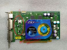 PNY GeForce 7600GT 256MB PCIe Graphics Video Card Home Office Setup, Video Card, Graphics, Things To Sell, Ebay, Graphic Design, Printmaking