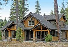 Marvelous Mountain Home