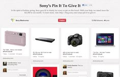3 Creative Ways Brands Are Using Pinterest