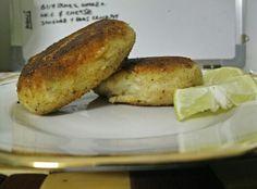 #fishcakes