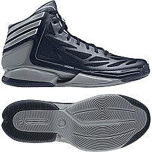 online store aa052 5b71e adidas Adi Zero Crazy Light 2 Basketball Shoe Sport Fashion, Reebok, Navy,  Nba