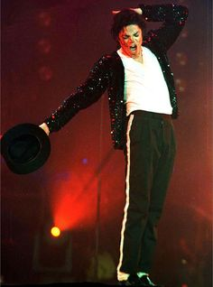 Billie Jean Live In Brunei Royal Concert on Tuesday July 16, 1996