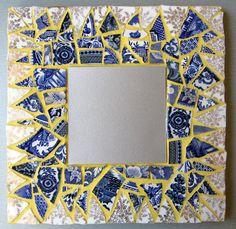 Slideshow « Mirrors   Smashing China Mosaics