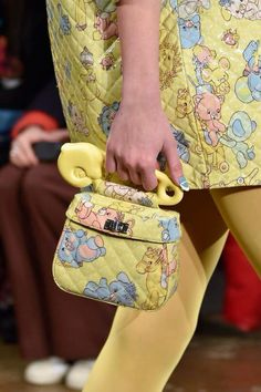 The Best Shoes, Bags, and Jewelry from NYFW