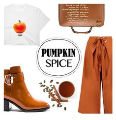 Spice by janicevc on Polyvore featuring polyvore fashion style Boohoo Jeffrey Campbell Tory Burch clothing